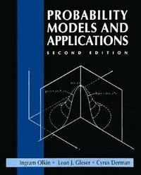 Probabiligy models applications