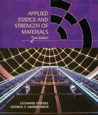 Applied statics strengh material