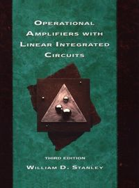 Operational amplifiers lin.int.