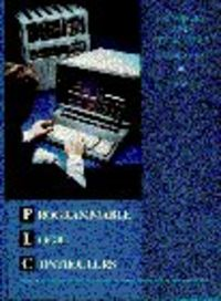Programmable logic controllers-third e