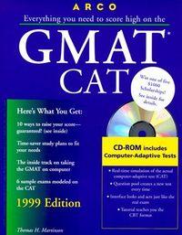 Gmat cat 1999 ed.cd-rom