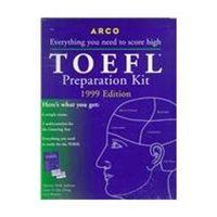 Toefl preparation kit 1999 +cass (2)