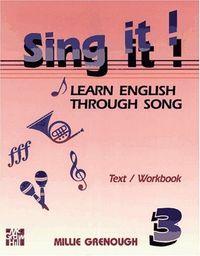 Sing it cass 3