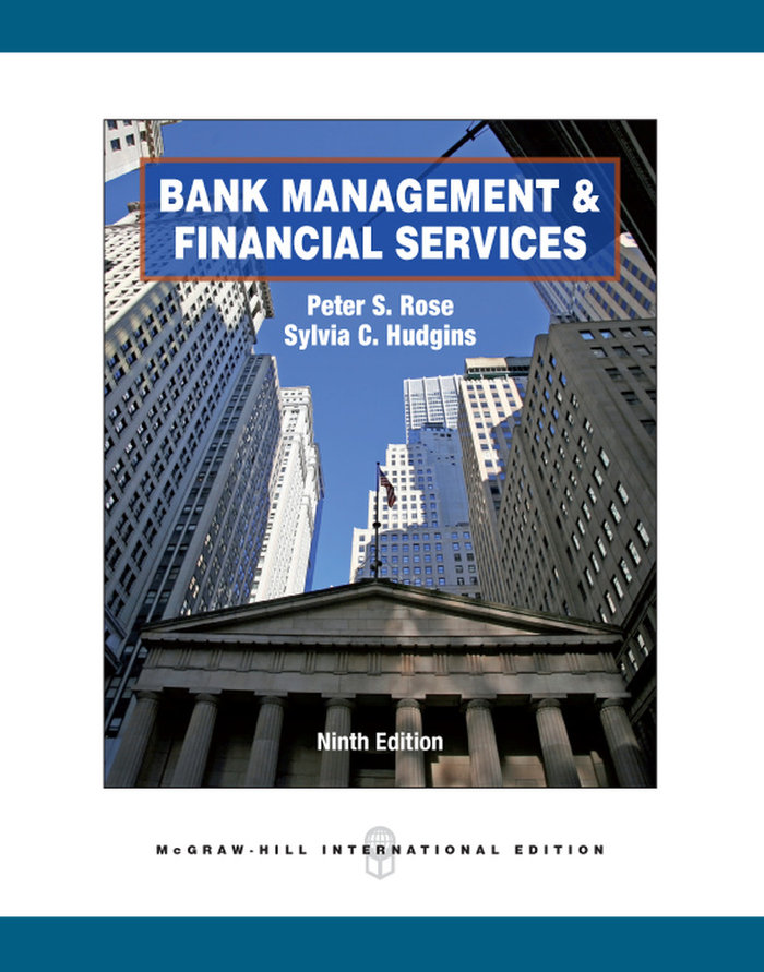 Bank management & financial services ingle