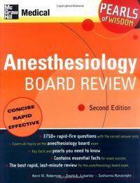 Anestesiolic clinica