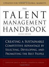 Talent management handbook, the