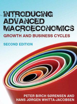 Introducing advanced macroeconomics growt