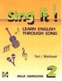 Sing it set 2