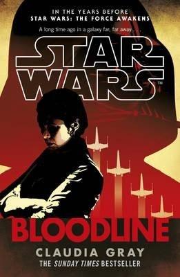 Star wars new republic bloodline