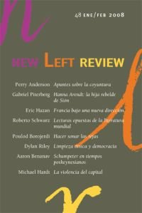 New left review 48