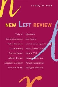 New left review 50