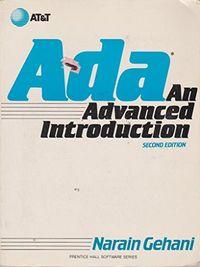 Ada advanced introduc.2ª.e-dsk