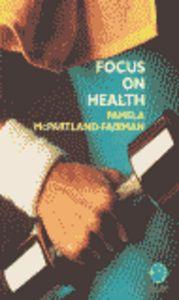 Focus on health sb