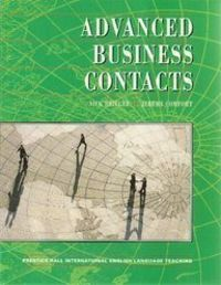 Advanced business contacts