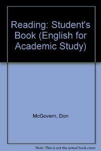 Reading sb english academic study seri