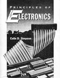 Principles electronics
