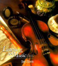 Listening to music 2º