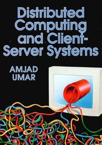 Distributed computing client-server si