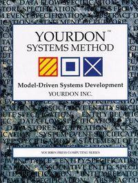 Model driven systems development