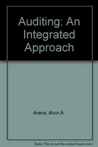Auditing integrated approach