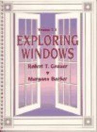 Exploring windows