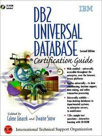 Db2 universal database cert.guide 2/ed