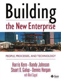 Building new enterprise