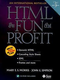 Html fun profit 3º+cd