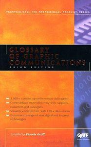 Glossary graphic communic