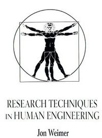 Research techniques human enginee