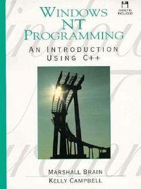 Windows nt programming intro.u.c++