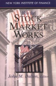 How stock market works 2/e