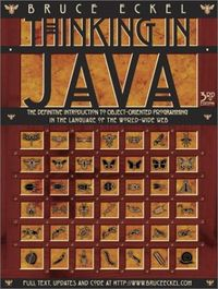 Thinking in java 3ªed