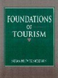 Foundations tourism