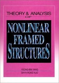 Theory analisys nonlinear framed st