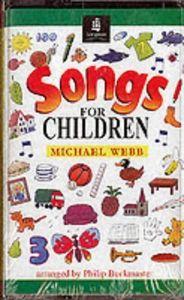 Songs for children cass.2