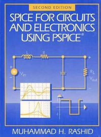 Spice circuits electronics using pspic