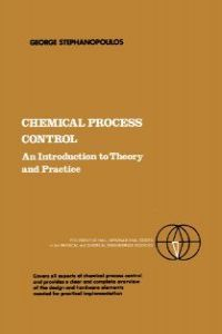 Chemical process control introd.theory