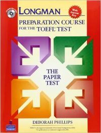 Preparation course for the toelff test + cd