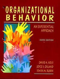Organizational behavior 6ªed.