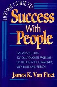Lifetime guide to success
