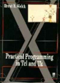 Practical programming tcl tk-dsk******