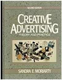 Creative advertising 2º ed.