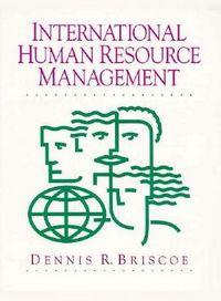 International human resource