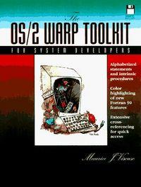 Inside os/2 warp toolkit