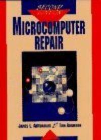 Microcomputer repair 2/e