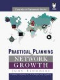 Practical planning networking