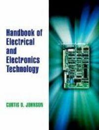 Handbook electrical electronics techno