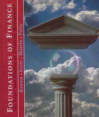 Foundations finance