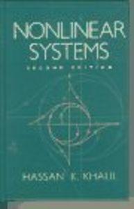 Nonlinear systems-2ª edicion